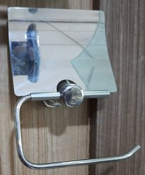 PAPER HOLDER WITH LID