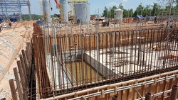Industrial Construction Service, in Pune