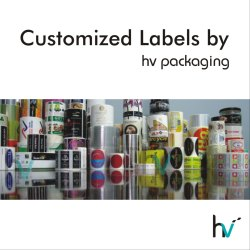 Customised Label Printing