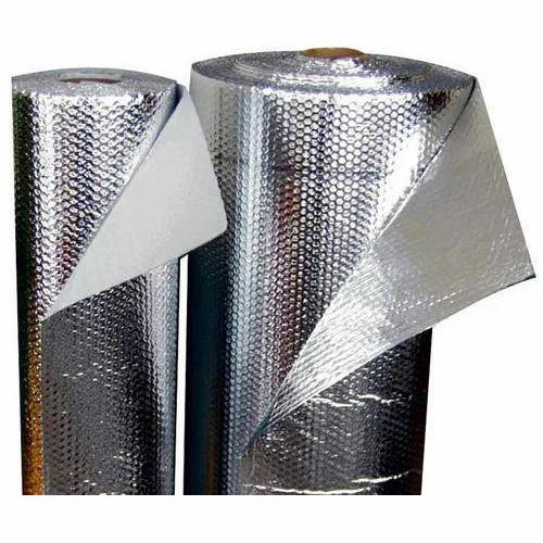 Jindal Thermal Insulation Sheet Rs 125 Square Meter