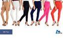 Plain Leggings
