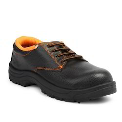 PVC Low Ankle Safety Shoes