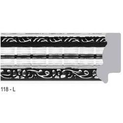 118-L Series Photo Frame Moldings