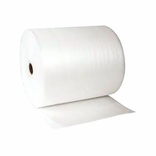 foam sheet roll