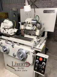 High Precision Cylindrical Grinder