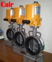 ETP Motorized Butterfly Valve