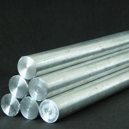 Aluminum Round Rod Alloy 2011 Value Collection 3//4 Inch Diameter x 12 Inch Long