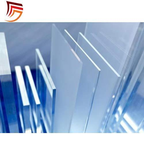 Poly Glass And Eco Plus Anti Reflective Clear Sheets Thickness 1mm To 12mm Rs 1500 Sheet Id 14001893973