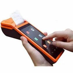 Sunmi V1s - Android Handheld POS Machine
