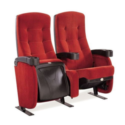 Push Back Theater Seats