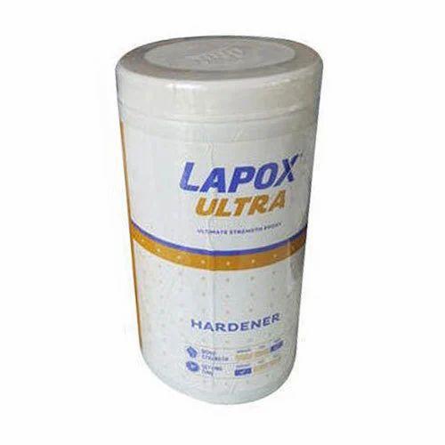 Commercial Lapox Epoxy Hardener
