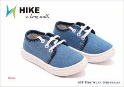 K 2 Children Canvas Shoes