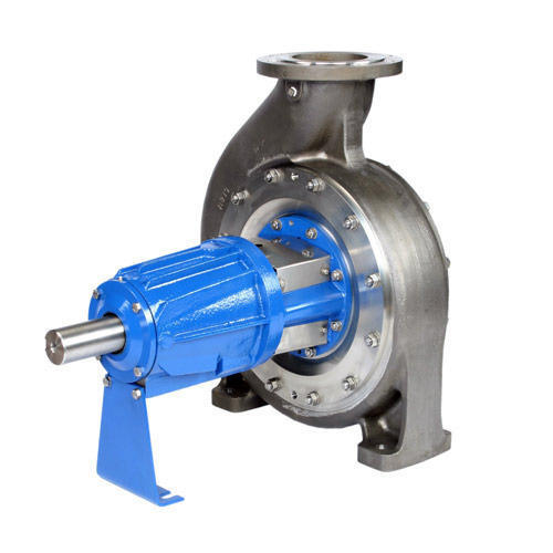 Chemech 100 Mwc Chemical Pumps