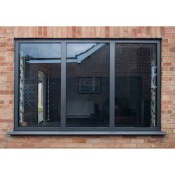 Aluminium Window & Door