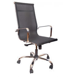 Slick Mesh High Back Chair