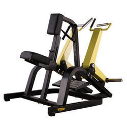 Back Rowing Machine