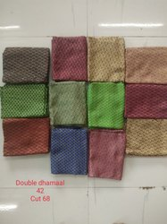 Double Dhamaal Blouse Piece