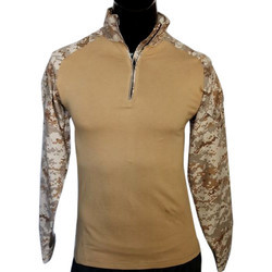 8d52a5061 All Cotton Tactical Camouflage Shirts, Rs 500 /piece, Paracom ...