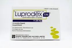 Luprodex 11.25 Injection