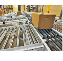 Material Handling  & Conveying Systems