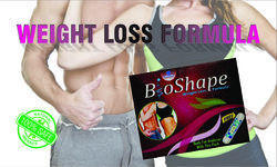 Both Bioshape Weight Loss Program
