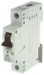 Miniature Circuit Breaker, Rated current : 2 - 350 Ampere