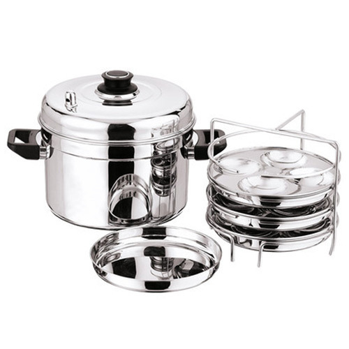 e6176c842 Stainless Steel Idli Cooker at Rs 1525 piece