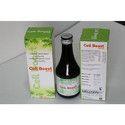 Papaya Leaf Extract Syrup