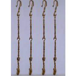 Brass Antique Chain