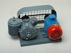 Rotary Vacuum Pumps, Usage / Application: Drying