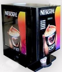 Coffee Vending Machine Dealers Nescafe
