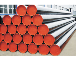 Carbon Steel Pipes API 5L Gr B X52