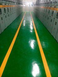 Insulation Floor Coating
