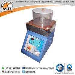 Jewellery Magnetic Polishing Machines