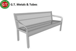 SS Seating Bench