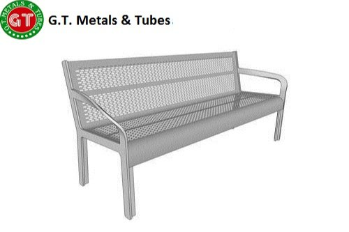 G T Metals Amp Tubes Manufacturer Of Stainless Steel