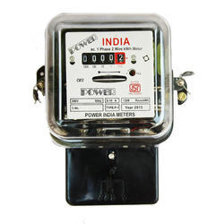 Automatic Electric Make Meters