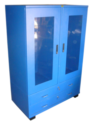 Tool Cupboard, for Home, Industrial