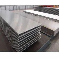 Aluminum Alloy Flat Rolled Plate