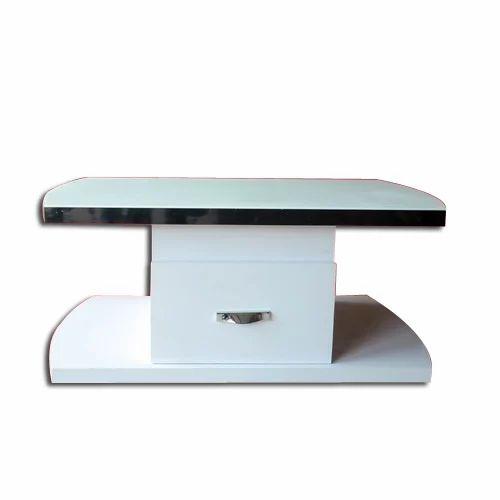 Multicolor Fancy Wooden Center Table Rs 7000 Piece Shreeji Furniture Id 14110839830