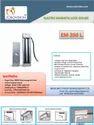 Aluminium Electromagnetic Em Lock 350 Lbs