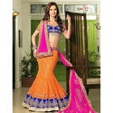 Embroidered Ladies Stylish Lehenga