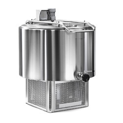 Commercial Milk Coolers
