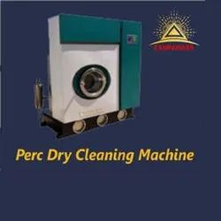 Commercial Dry Cleaning Machine