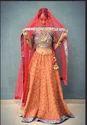 Fashion And Costume Designing