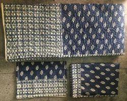 Cotton AC Comforter Set