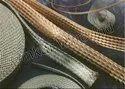 Flat Copper Braids