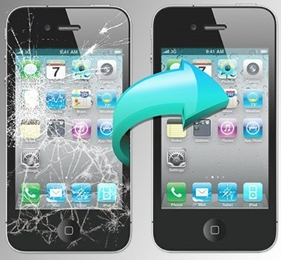 Image result for Mobile Glass Replacement