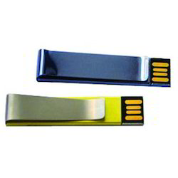 Bookmark Metal Pendrive