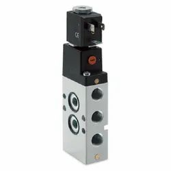 Camozzi Make valves and solenoid valves